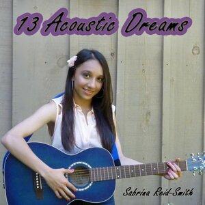 Sabrina Reid-Smith 歌手頭像