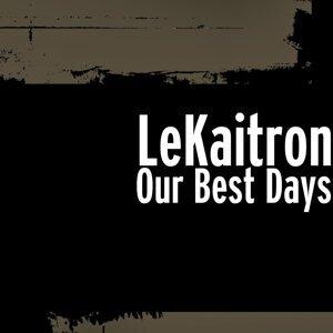 LeKaitron 歌手頭像