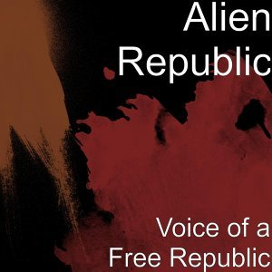 Alien Republic 歌手頭像