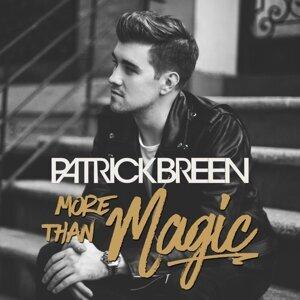 Patrick Breen 歌手頭像
