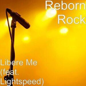 Reborn Rock 歌手頭像