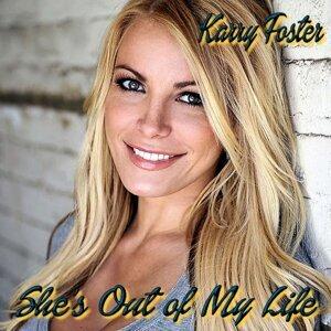 Karry Foster 歌手頭像