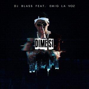 DJ Blass 歌手頭像
