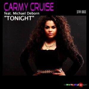 Carmy Cruise 歌手頭像