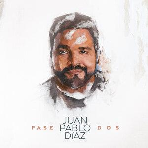 Juan Pablo Díaz 歌手頭像