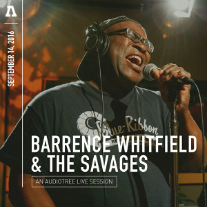 Barrence Whitfield & The Savages 歌手頭像