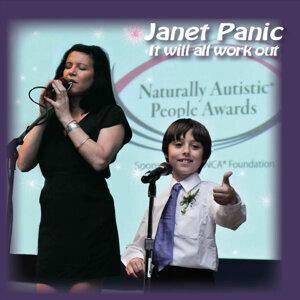 Janet Panic 歌手頭像
