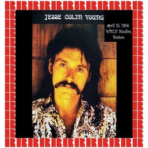Jesse Colin Young 歌手頭像