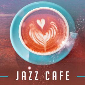 Relaxing Instrumental Jazz Ensemble 歌手頭像