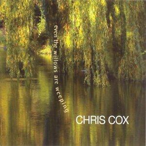 Chris Cox 歌手頭像