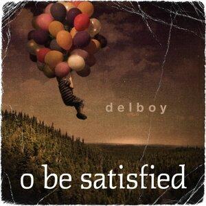 Delboy 歌手頭像
