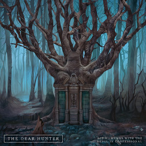 The Dear Hunter 歌手頭像
