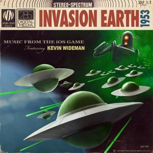 Kevin Wideman 歌手頭像