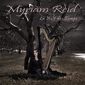 Myriam Reid