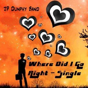 Jp Dunphy Band 歌手頭像