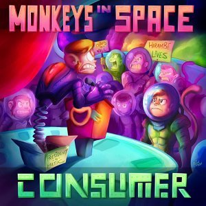 Monkeys In Space 歌手頭像