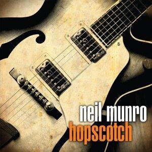 Neil Munro