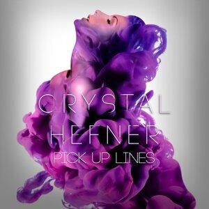 Crystal Hefner 歌手頭像