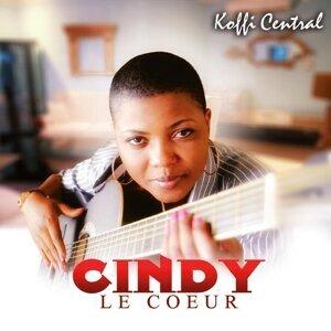 Cindy Le Coeur 歌手頭像