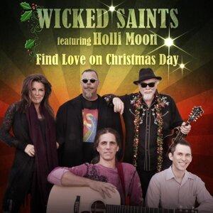 Wicked Saints 歌手頭像