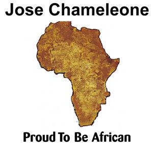 Jose Chameleone 歌手頭像