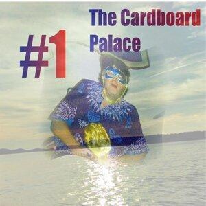 The Cardboard Palace 歌手頭像