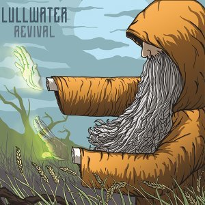 Lullwater 歌手頭像