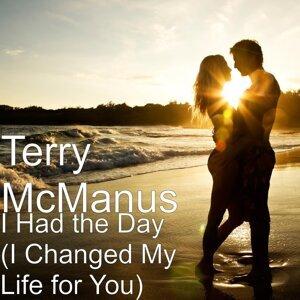 Terry McManus 歌手頭像