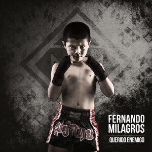 Fernando Milagros 歌手頭像