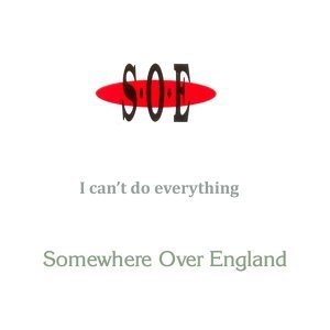Somewhere over England 歌手頭像