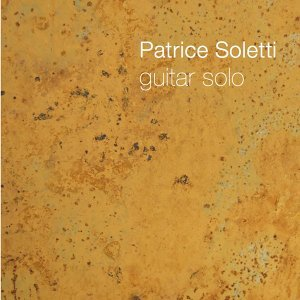 Patrice Soletti 歌手頭像