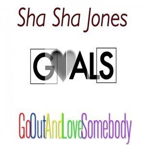 Sha Sha Jones