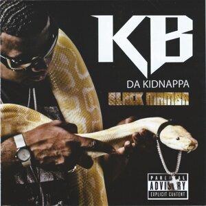 Kb da Kidnappa 歌手頭像