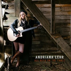 Andriana Lehr 歌手頭像