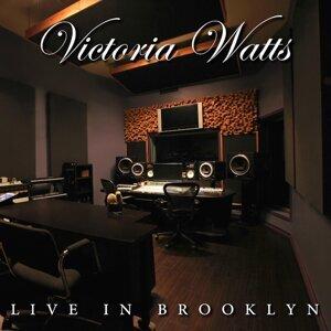 Victoria Watts 歌手頭像