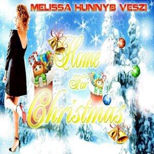 "Melissa""HunnyB""Veszi 歌手頭像"