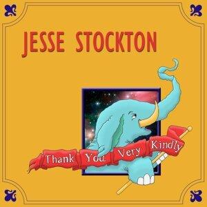 Jesse Stockton 歌手頭像