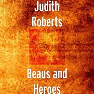 Judith Roberts 歌手頭像