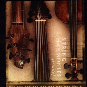 String Harmonies 歌手頭像