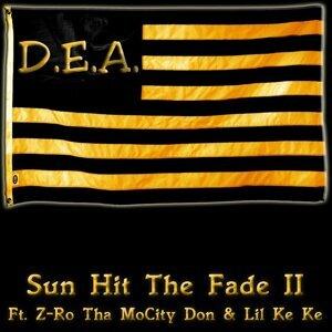 D.E.A 歌手頭像