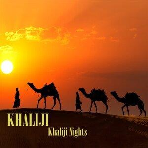 Khaliji 歌手頭像