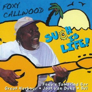 Foxy Callwood 歌手頭像