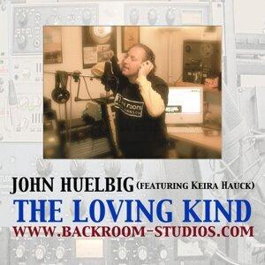 John Huelbig 歌手頭像