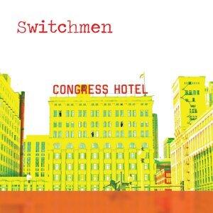 Switchmen 歌手頭像