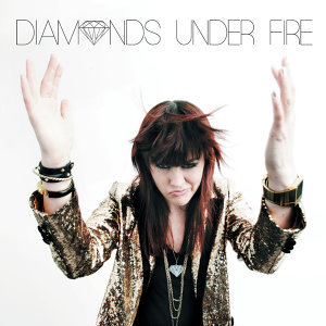 Diamonds Under Fire