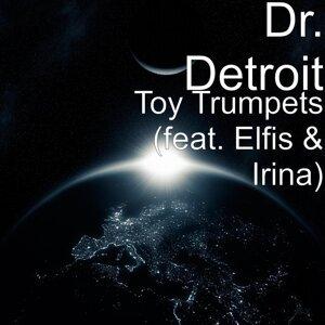Dr. Detroit 歌手頭像