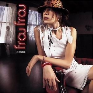 Frou Frou (芙蘿二人組)