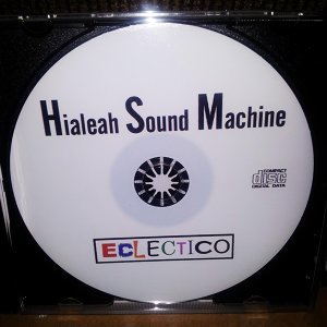 Hialeah Sound Machine 歌手頭像