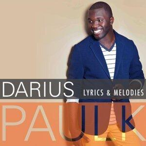 Darius Paulk 歌手頭像