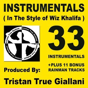 Instrumentals (In The Style of Wiz Khalifa) 歌手頭像